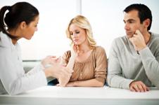 Правовая помощь по семейным спорам