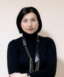 Лаврентьева Наталья Вячеславовна