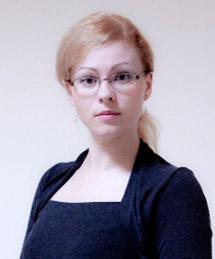 Никулина Евгения Павловна