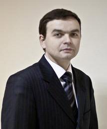 Шакин Виталий Борисович