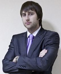 Завадько Дмитрий Александрович