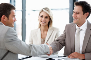 помощь юриста в проведении деловых переговоров