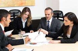 Услуги адвокатов при банкротстве коммерческой организации