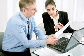 Юридическое оформление сделок