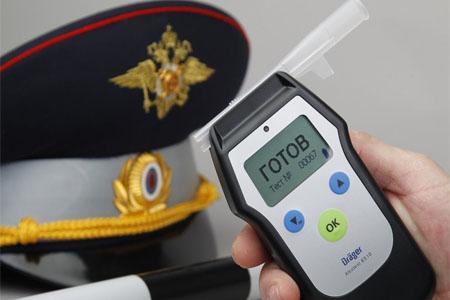 Нетрезвый водитель обойдется юридическому лицу в 50 тысяч рублей