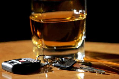 Ужесточение наказания пьяных водителей