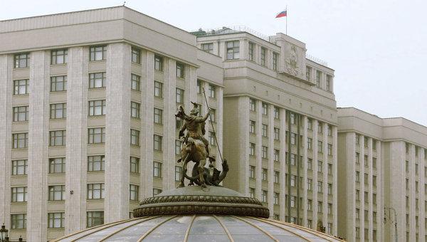 Проект закона о бесплатной юридической помощи пострадавшим от ЧС в Госдуме не примут