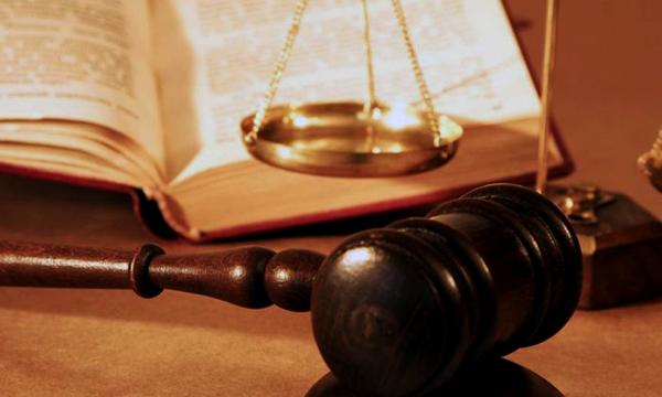 Житель Ковдора ударил полицейского ногой и получил условный срок