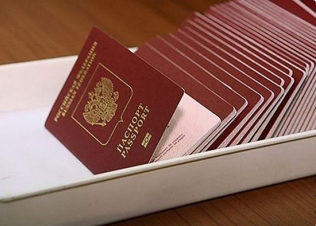Граждане РФ смогут в случае необходимости возвращаться на Родину без паспортов