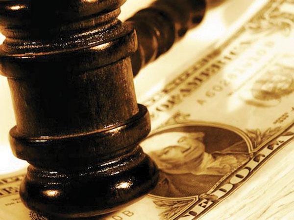 Цивилизованное банкротство – повод для ареста