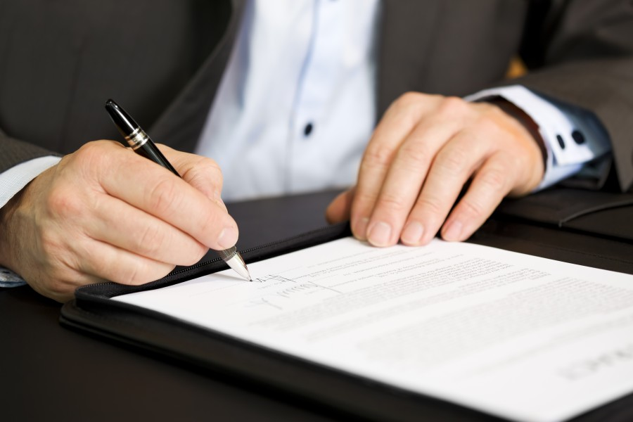 Регистрация бизнеса больше не требует посредников