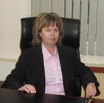 Ирина Викторовна Краснова