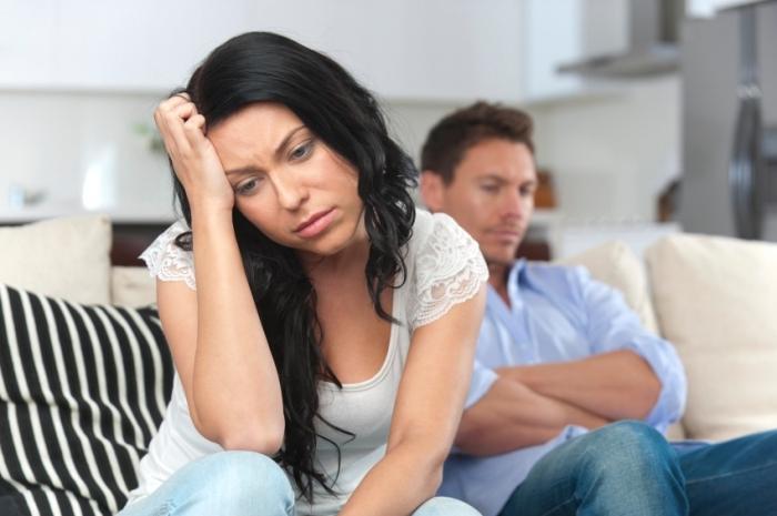 оформление развода